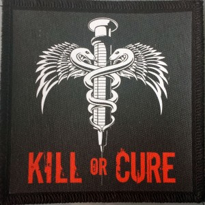 Kill or Cure patch