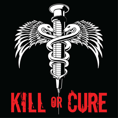 Kill or Cure Logo Motif